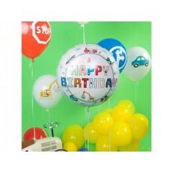 Pudełeczka wózek