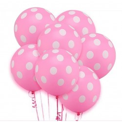 Balony na ślub wesele 5