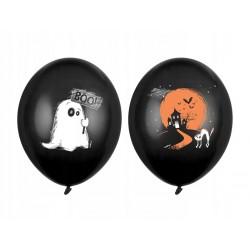 Balon na chrzest