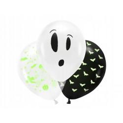 Balony osiemnastka