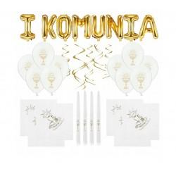 Zaproszenia Personalizowane  Kokarda wino