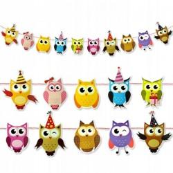 Okulary serduszka czerwone