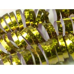 Serpentyny holograficzne