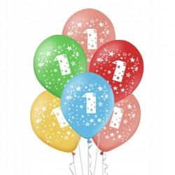 Balony Urodzinowe 3rd