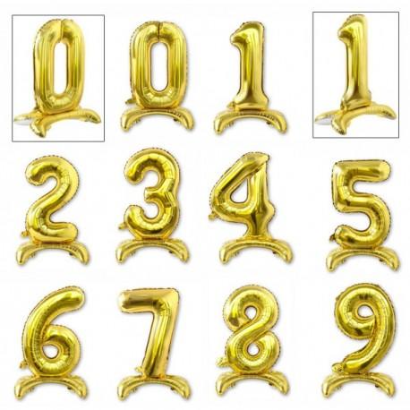 Balony Urodzinowe 8th