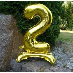 Balony Urodzinowe 10th