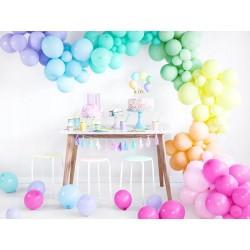Balony kropeczki