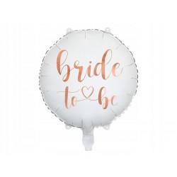 Baner chorągiewki niebieskie w białe grochy