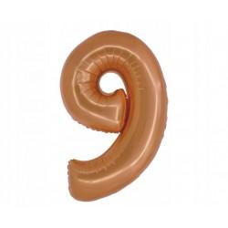 Talerzyki papierowe Urodziny