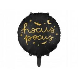 Konfetti TUBA 60 cm Czerwone serduszka