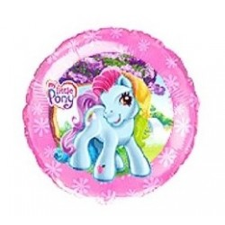 Balon Foliowy My Little Pony 46 cm