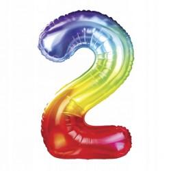 """Balon Foliowy Smiley Wink 9"""""""