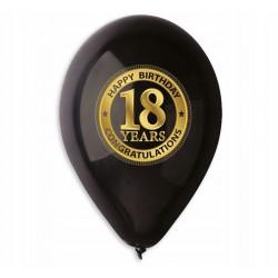 Balon Foliowy Myszka Miki i Minnie