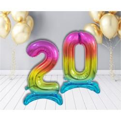 Figurka na tort weselny samochód