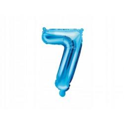 Girlanda Frędzle złote