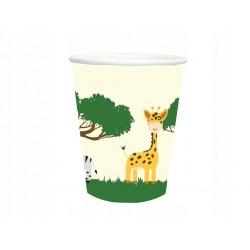 Balon przezroczysty z konfetti kolorowe