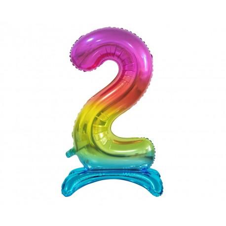Serwetki trójwarstwowe różowe