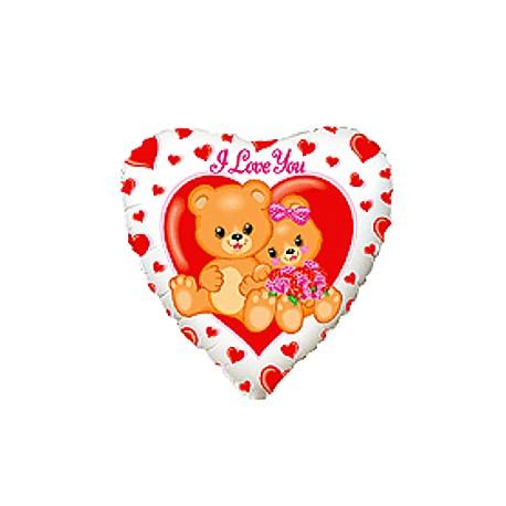 Topper na tort  Happy Birthday, 25,5cm srebrny