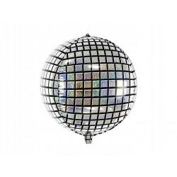 Balon Foliowy serce Masza i niedżwiedz