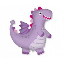 Talerzyki różowe złoto rose gold Bride Squad - 23cm
