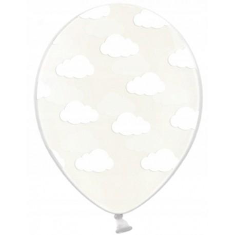 Zestaw balonów różowe złoto Team Bride 10szt