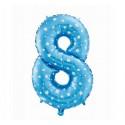 Balon Kraina Lodu 2  Anna Elza Frozen