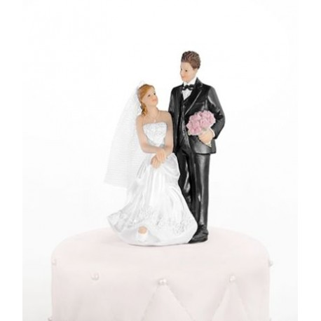 Figurka na tort