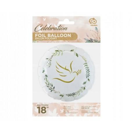 Figurka na tort weselny FW 3