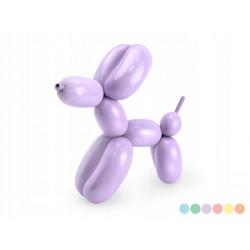 Tasiemki satynowe 25mm. 8010 - żółte ecri