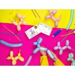 Tasiemki satynowe 25mm. 8012 - żółty