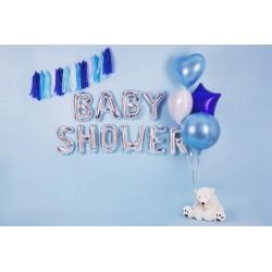 Tasiemki satynowe 25mm. 8131 - jasnobrąowe złoto