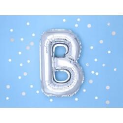 Tasiemki satynowe 25mm. 8134 - brązowy