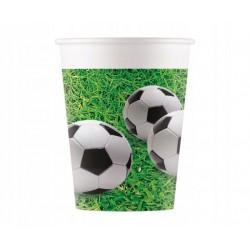 Tasiemki satynowe 6mm. 8012 - żółty