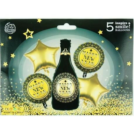 Samoskładające  pudełka na ciasto model-04