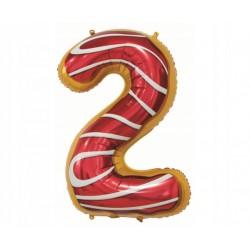 Pompon bibułowy