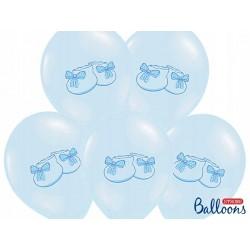 STICKERSY Naklejki CYFRY 30 złote