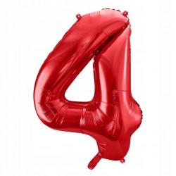 Świeczki urodzinowe na tort