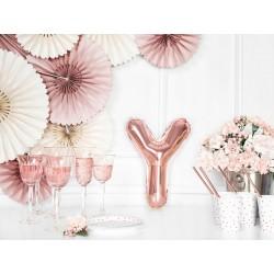 STICKERSY Naklejki CYFRY 40 złote