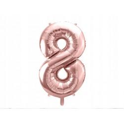 Balony na Wieczór Panieński LED