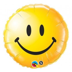 Balon Foliowy Smiley Wink -4