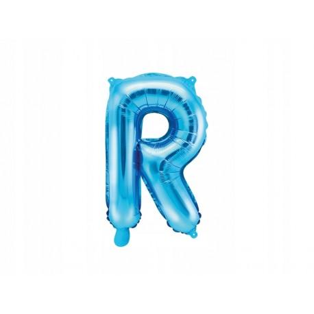 Balon Foliowy Papuga