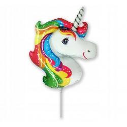 Zaproszenia komunia IHS złote