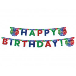 Baner urodzinowy PJ Masks