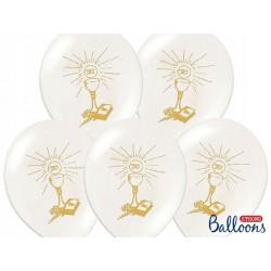 Balon Foliowy Kotek Czarny