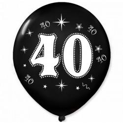 Serwetki  Chrzest Święty ze złotym nadrukiem