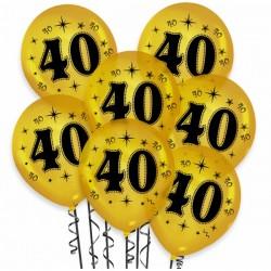 Serwetki  Chrzest Święty ze srebrnym nadrukiem