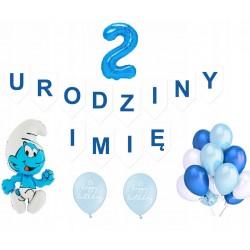 Aplikacja Błyszczące Mikołaje