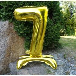 Tasiemki satynowe 25mm. 8020 - soczysta pomarańcz