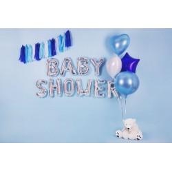 Tasiemki satynowe 25mm. 8123 - purpurowy