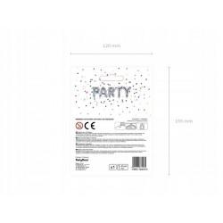 Tasiemki satynowe 25mm. 8132 - kakaowy